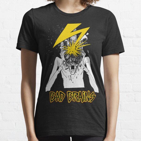 Mauvais cerveaux T-shirt essentiel