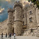 Palace Of The Grand Master of the Knights of Rhodes by ✿✿ Bonita ✿✿ ђєℓℓσ