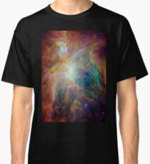 Galaxy Rainbow v2.0 Classic T-Shirt