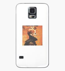 DAVID BOWIE - LOW - DOTS Case/Skin for Samsung Galaxy
