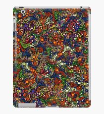Effervescence Carribean by Amelia Caruso for Robert Kaufman iPad Case/Skin
