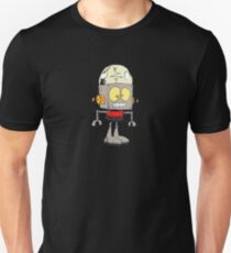 Robot Jones 2 T-Shirt