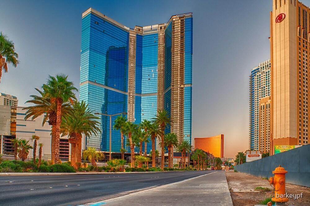 Vegas Art Deco by barkeypf