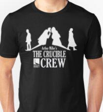 CRUCIBLE CREW EXCLUSIVE DESIGN T-Shirt