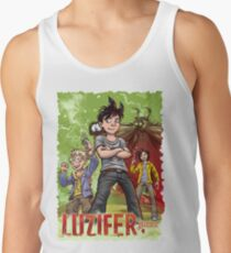 COVER 2 Tank Top