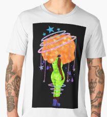 Q.U.E.E.N: #3 Men's Premium T-Shirt
