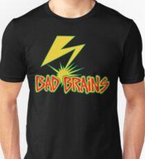 BadBrains Logo Unisex T-Shirt