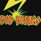 BadBrains Logo von PsychoProjectTS