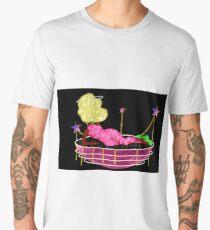 Q.U.E.E.N: #4 Men's Premium T-Shirt