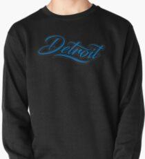 Detroit - Lion Pride Pullover