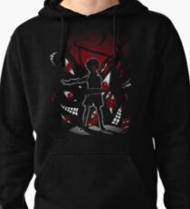The Obscure Pride V2. Pullover Hoodie