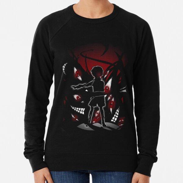 «L'Obscure Pride». | Fullmetal Alchemist: Fraternité | Sept péchés capitaux Sweatshirt léger