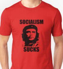SOCIALISM SUCKS Unisex T-Shirt