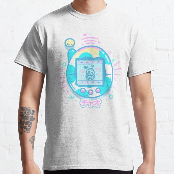 Virtual Pet Classic T-Shirt