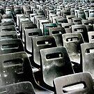 Take a Seat by Hena Tayeb