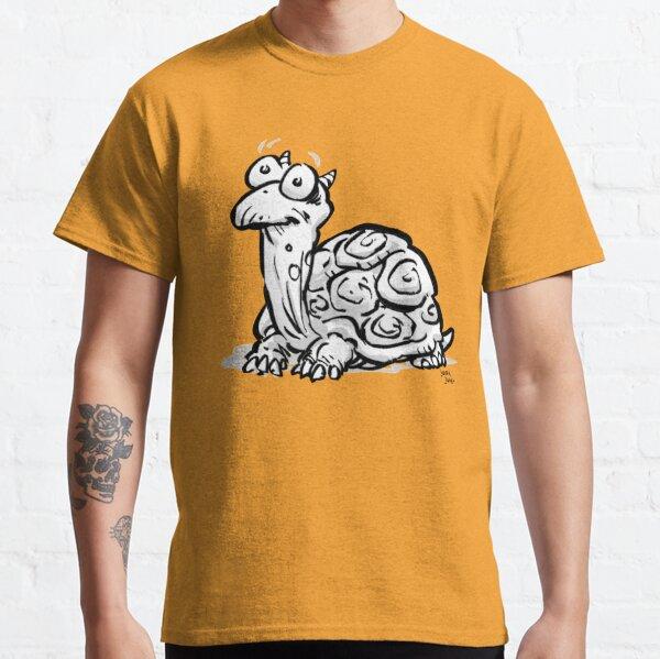 CORNIBUS SCHILDKRÖTE Classic T-Shirt
