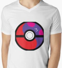 Master Pokeball Ying-Yang T-Shirt