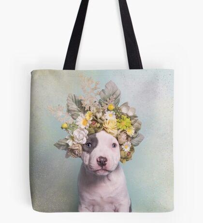 Flower Power, Ahoy Tote Bag