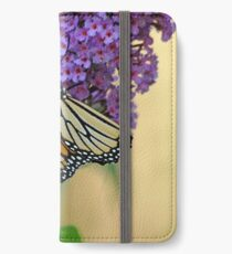 Sipping Nectar iPhone Wallet/Case/Skin