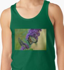 Sipping Nectar Tank Top