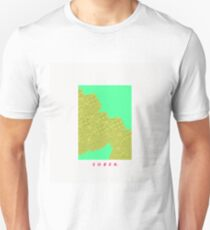 The Sobering Official Design T-Shirt