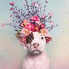 Flower Power, Rum by SophieGamand