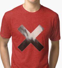 Smokey days Tri-blend T-Shirt