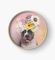 Flower Power, Wren Clock