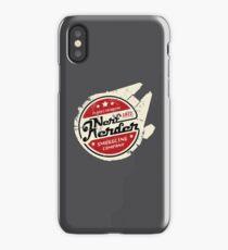 Nerf Herder iPhone Case/Skin