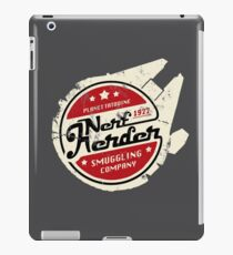 Nerf Herder iPad Case/Skin