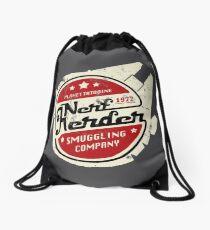Nerf Herder Drawstring Bag