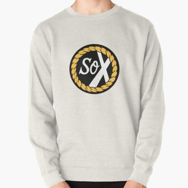 SOX Pullover Sweatshirt