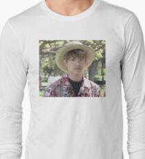 Puffy Jungkook in Hawaii T-Shirt
