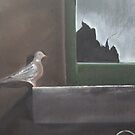 """House hunting"" by Alan Harris"