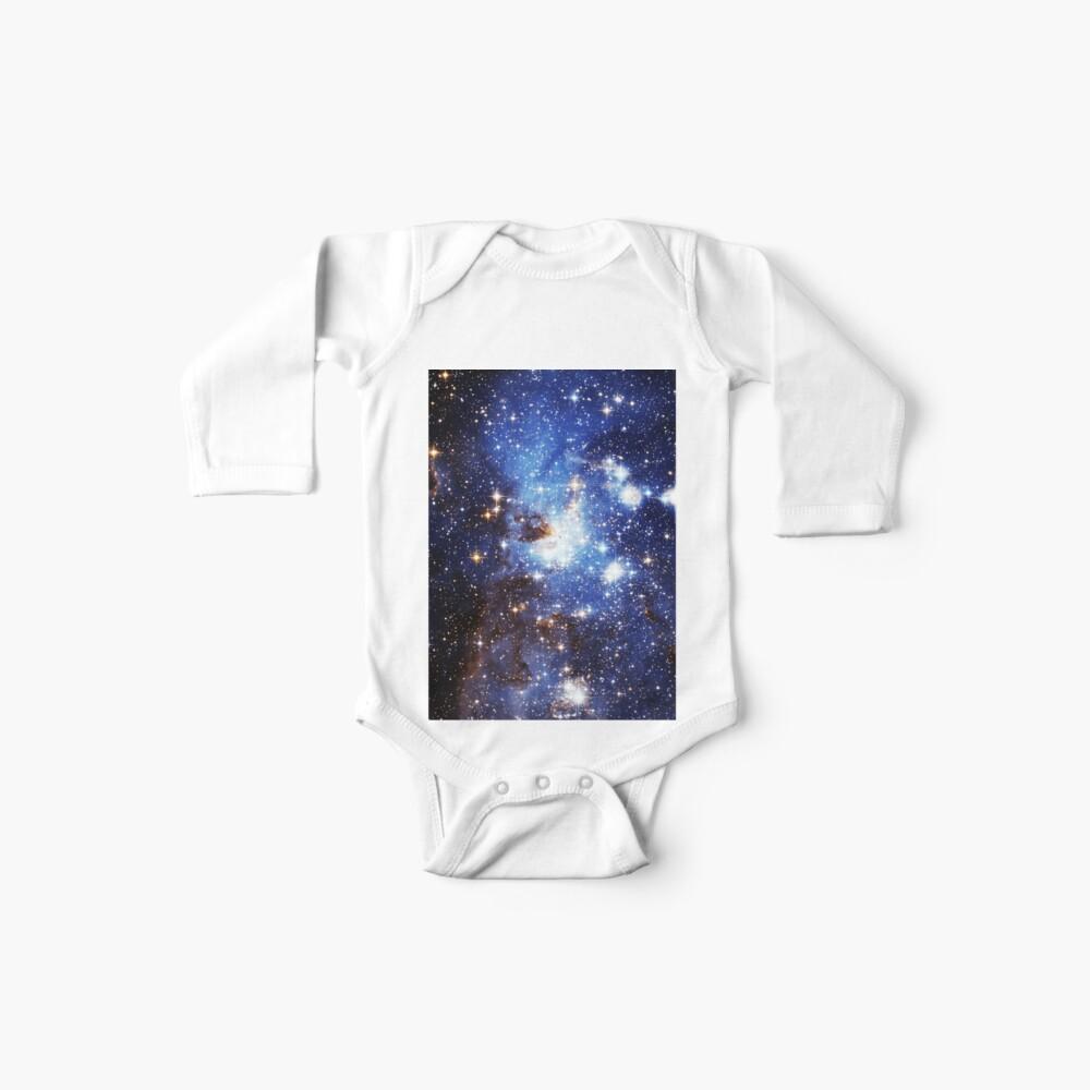Blaue Galaxie 3.0 Baby Body