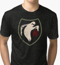 Ghost Army WWII World War 2 Allied Unit Tri-blend T-Shirt