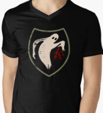 Ghost Army WWII World War 2 Allied Unit Men's V-Neck T-Shirt