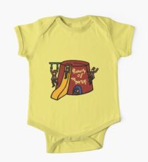 Property of The Doctor Kids Clothes