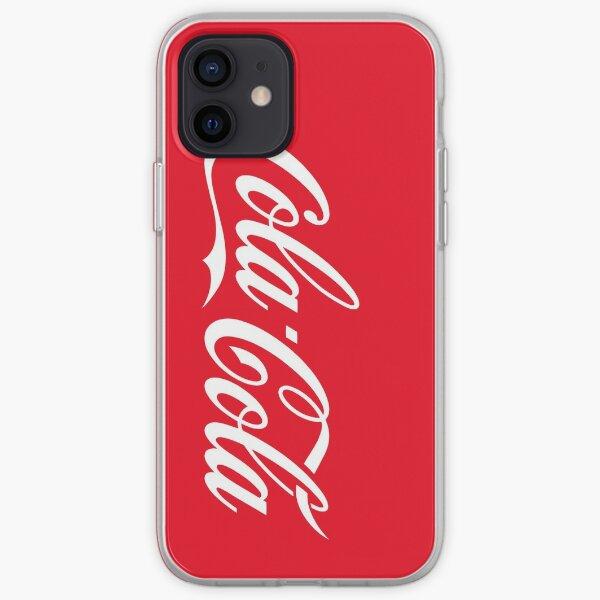 Off Series: Cola-Cola iPhone Soft Case