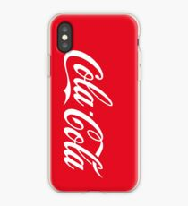 Off Series: Cola-Cola iPhone Case