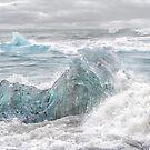 Ice Land  by Daniel  Parent
