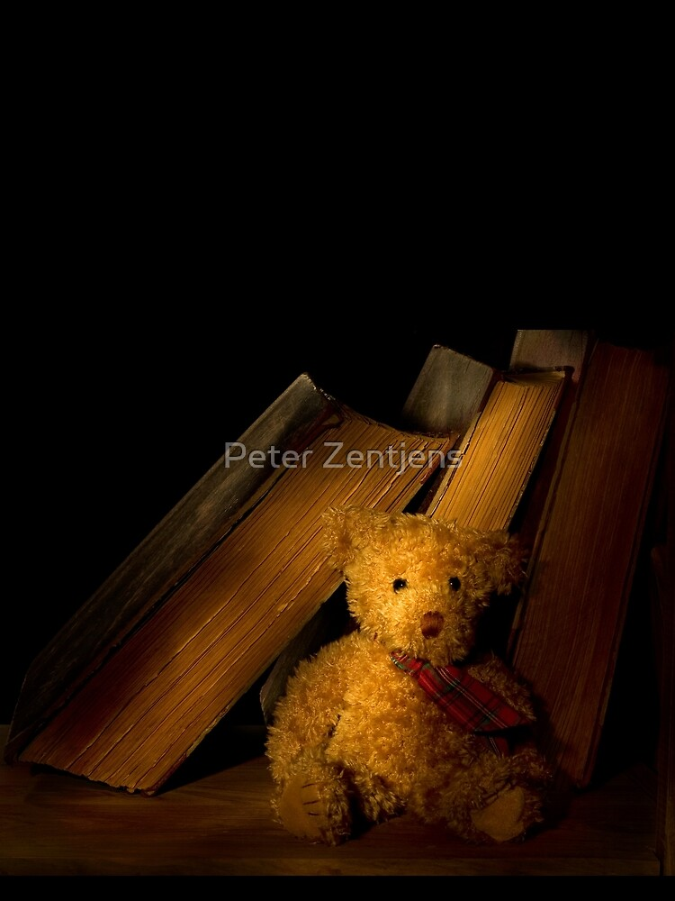 Teddy '36 by zgallery