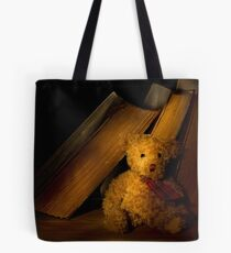 Teddy '36 Tote Bag