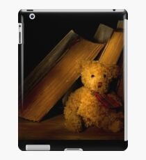 Teddy '36 iPad Case/Skin