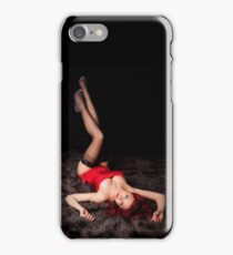 The Shag Rug iPhone Case/Skin