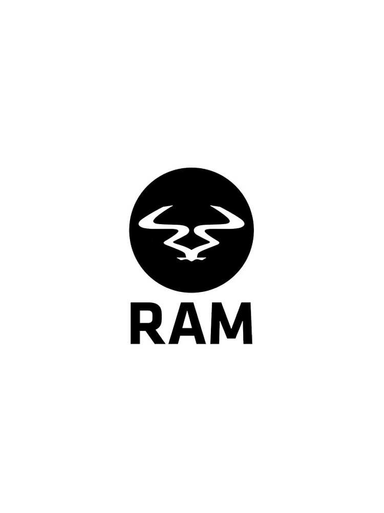 RAM Records by ecriss