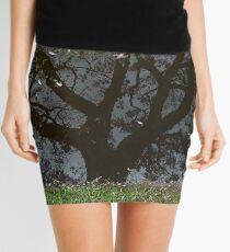 Grafton - after - the - rain Mini Skirt