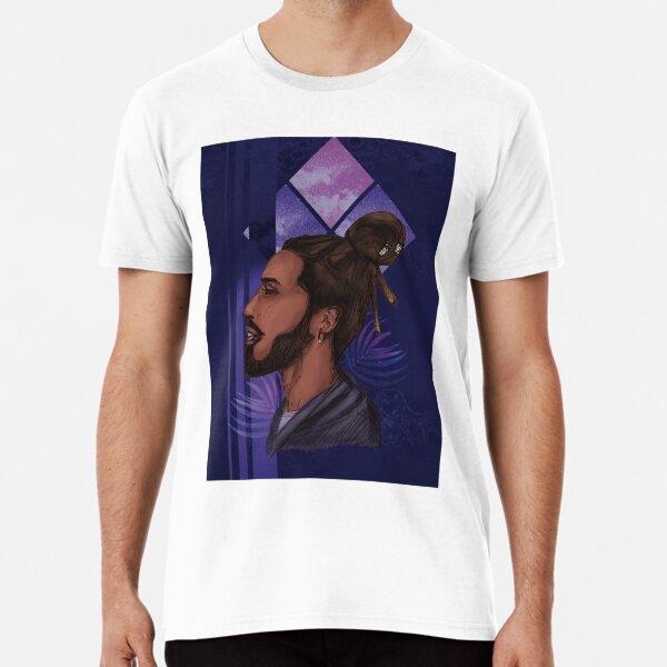 Afrowaves T-shirt premium