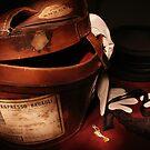 Espresso Bagagli by Peter Zentjens