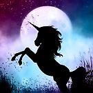Unicorn Magic von Gaby Shayana Hoffmann